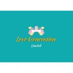 """[PRE-ORDER] DIA - 3rd Mini Album """"LOVE GENERATION"""" (Limited Edition)"""