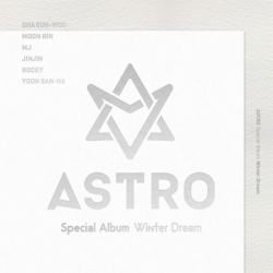 "[PRE-ORDER] ASTRO - Special Album ""WINTER DREAM"""