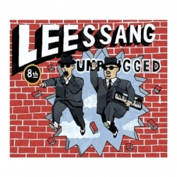 "[PRE-ORDER] LEESSANG - 8th Album ""UNPLUGGED"""
