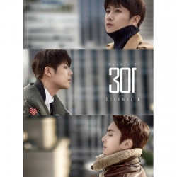 "[PRE-ORDER] SS301 - 2nd Mini Album ""ETERNAL 1"""