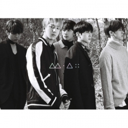 "[PRE-ORDER] B1A4 - 3rd Album ""GOOD TIMING"""