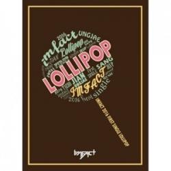 "[PRE-ORDER] IMFACT - 1st Single Album ""LOLLIPOP"""