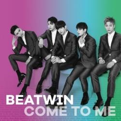 """[PRE-ORDER] BEAT WIN - 2nd Mini Album """"COME TO ME"""""""