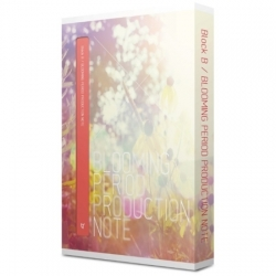 [PRE-ORDER] BLOCK B - BLOOMING PERIOD PRODUCTION NOTE (2 DISC)