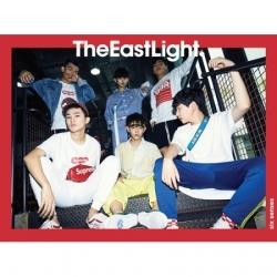 "[PRE-ORDER] THE EASTLIGHT. - 1st Mini Album ""SIX SENSES"""