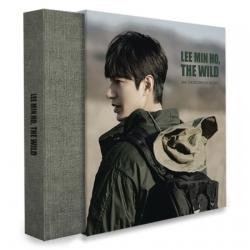 "[PRE-ORDER] LEE MIN HO - Photobook ""LEE MIN HO, THE WILD"""
