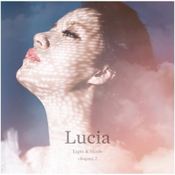 """[PRE-ORDER] LUCIA - 3rd Album """"LIGHT & SHADE"""" (Chapter 2)"""