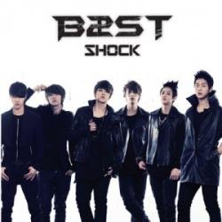 "[PRE-ORDER] BEAST - 1st Japan Showcase Album ""Shock"" (CD+DVD) (Limited Edition B Ver.)"