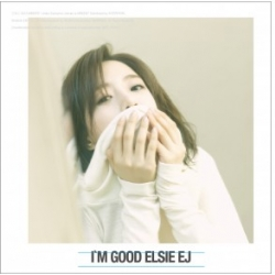 "[PRE-ORDER] Elsie (Eun Jung T-ara) - 1st MIni Album ""I'm good"""