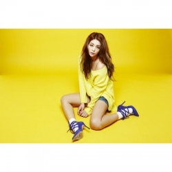 "[PRE-ORDER] AILEE - 4th Mini Album ""A NEW EMPIRE"""