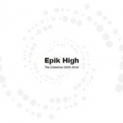 [PRE-ORDER] Epik High -The Collection 2003-2010 (2CD)