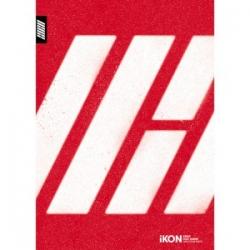 "[PRE-ORDER] iKON - DEBUT HALF ALBUM ""WELCOME BACK"""