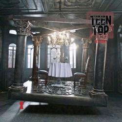 "[PRE-ORDER] TEENTOP - 7th Mini Album ""RED POINT"" (URBAN Ver.)"