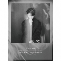 "[PRE-ORDER] KIM KYU JONG - 3rd Single Album ""PLAY IN NATURE PART.3 SNOW FLAKE"""