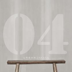 "[PRE-ORDER] URBAN ZAKAPA - 4th Album ""04"""