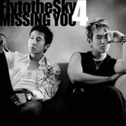 "[PRE-ORDER] FLY TO THE SKY - 4th Album ""MISSING YOU"""