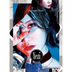 "[PRE-ORDER] Yezi (Fiestar) - Maxi Single Album ""Foresight Dream"""