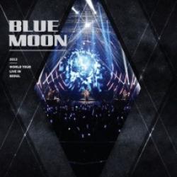 [PRE-ORDER] CNBLUE - 2013 CNBLUE BLUE MOON World Tour Live In SEOUL (2DVD)