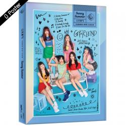 "[PRE-ORDER] GFRIEND - Summer Mini Album ""Sunny Summer"" (SUMMER Ver.)"