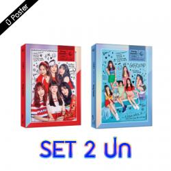 "[PRE-ORDER] GFRIEND - Summer Mini Album ""Sunny Summer"" (SET 2 ปก)"