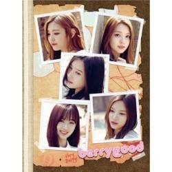 "[PRE-ORDER] Berry Good - 1st Mini Album ""VERY BERRY"""