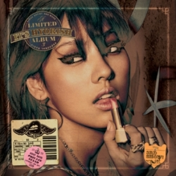 "[PRE-ORDER] LEE HYORI - 3rd Album ""IT'S HYORISH"" (Limited Edition)"