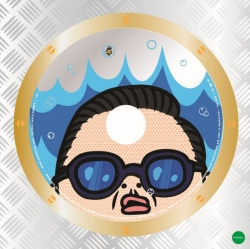 "[PRE-ORDER] Psy Summer Stand Concert ""2012 The Water Show"" (DVD)"