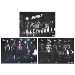 """[PRE-ORDER] WINNER - WIN 2013 WHO IS NEXT """"Sticker Set"""""""