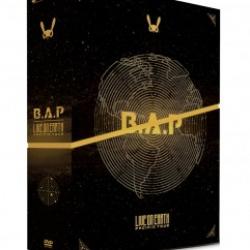 [PRE-ORDER] B.A.P - B.A.P LIVE ON EARTH PACIFIC