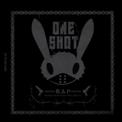 "[PRE-ORDER] B.A.P - 2nd Mini Album ""One Shot"""