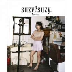 "[PRE-ORDER] Suzy (Miss A) - First Photobook ""SUZY? SUZY."" (Cover 1 Ver.)"