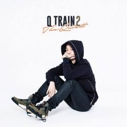 """[PRE-ORDER] THE QUIETT - 7th Album """"Q TRAIN 2"""""""