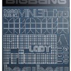 "[PRE-ORDER] Bigbang - 3rd Mini Album ""Stand Up"" (ปกเก่า)"