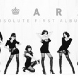 "[PRE-ORDER] T-ARA - 1st Album ""Absolute First Album"""