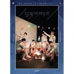 """[PRE-ORDER] GOT7 - GOT7 ♥ I GOT7 3RD FAN MEETING """"달빛아래우리"""" (2DVD)"""