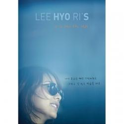"[PRE-ORDER] LEE HYORI - 1st Single Album ""TOC TOC TOC"""