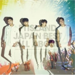 "[PRE-ORDER] FTISLAND - Japan Best Album ""ALL ABOUT"""