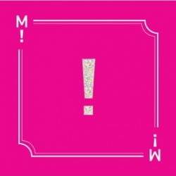 "[PRE-ORDER] MAMAMOO - 3rd Mini Album ""Pink Funky"""