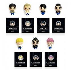 "[PRE-ORDER] GOT7 - 1st Album ""IDENTIFY"" (Special Edition)"