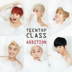 "[PRE-ORDER] 틴탑 (TEENTOP) - 4th Mini Album Repackage ""TEENTOP Class Addition"""