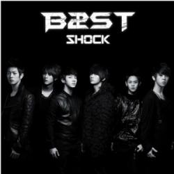 "[PRE-ORDER] BEAST - 1st Japan Showcase Album ""Shock"" (CD+DVD) (Limited Edition A Ver.)"