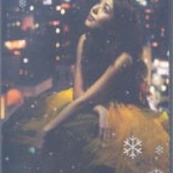 """[PRE-ORDER] Boa - Single Album """"Merry Chri"""""""