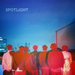 "[PRE-ORDER] VAV - 3rd Mini Album ""SPOTLIGHT"""