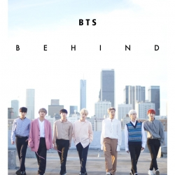 [PRE-ORDER] D-icon : Vol.02 BTS Behind The Scene 2018