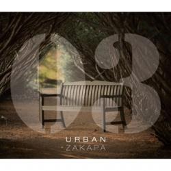 "[PRE-ORDER] URBAN ZAKAPA - 3rd Album ""03"""
