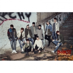 "[PRE-ORDER] UP10TION - 5th Mini Album ""BURST"""