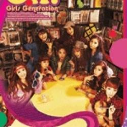 "[PRE-ORDER] Girls' Generation - 2nd Album ""오! (OH!)"""