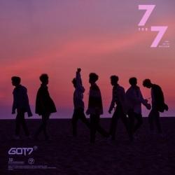 """[PRE-ORDER] GOT7 - 7th Mini Album """"7 FOR 7"""" (Random Cover - สุ่มปก)"""
