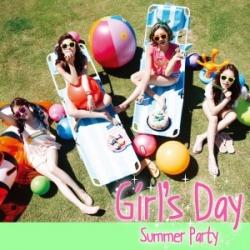 """[PRE-ORDER] Girl's Day - 4th Mini Album """"GIRL'S DAY everyday #4"""""""