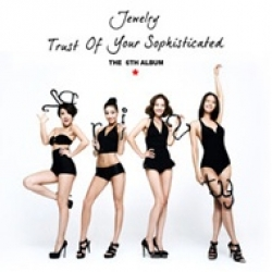 """[PRE-ORDER] Jewelry - 5th Album """"Sophisticated"""""""